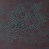 Ohne Grenzen, 40 x 50, acrylic, 2014-1